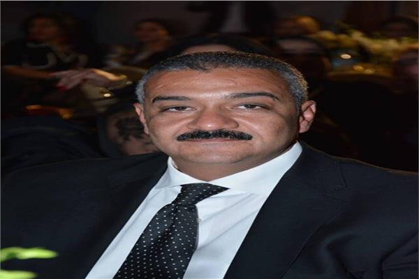 محمد الأسيوطي أمين عام حزب مستقبل وطن