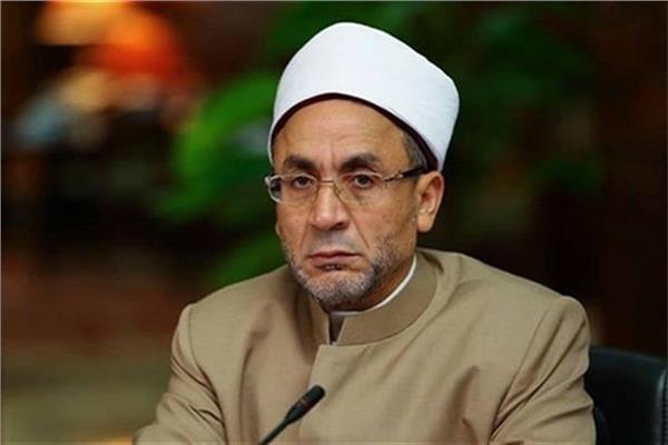 أمين مجمع البحوث الإسلامية الدكتور محيي الدين عفيفي