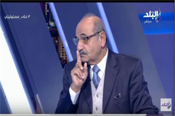 اللواء مجدي بسيوني، مساعد وزير الداخلية السابق والخبير الامني
