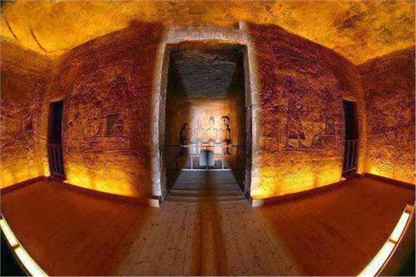 معبد ابوسمبل