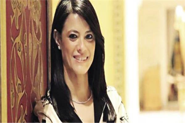 الدكتورة رانيا المشاط - وزيرة السياحة