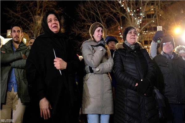 وفاة 7 أطفال سوريين في حريق بكندا