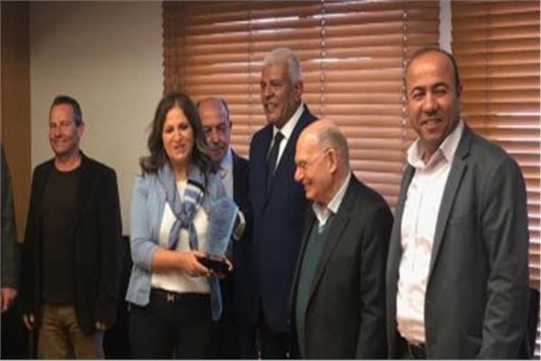 اتفاقية تعاون بين نقابة الزراعيين والمهندسين اللبنانيين