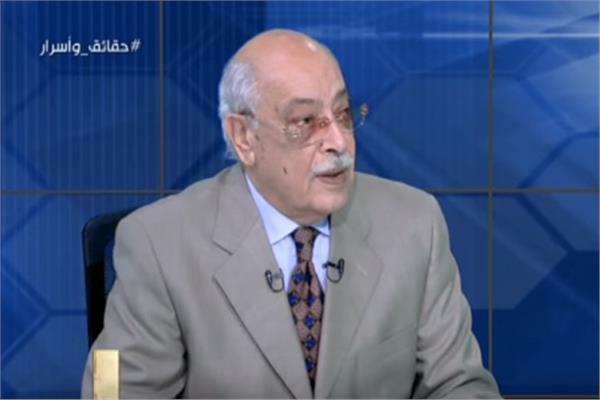 اللواء أحمد عبد الباسط