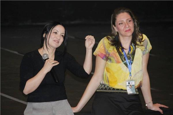 فعاليات اليوم الثالث من مهرجان أسوان الدولي