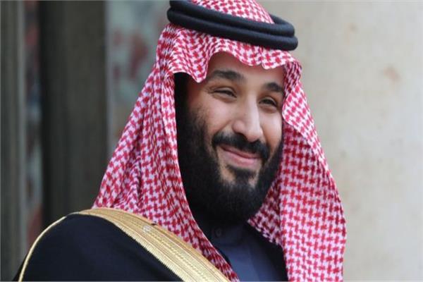 ولى العهد السعودي محمد بن سلمان بن عبد العزيز