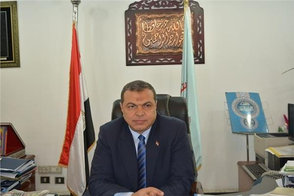 محمد سعفان، وزير القوى العاملة