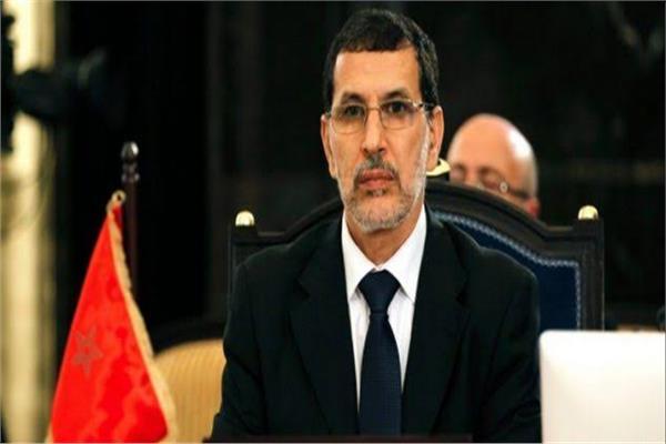 رئيس الحكومة المغربية  يترأس الوفد المغربي للقمة العربية الأوروبية الأولى بمصر