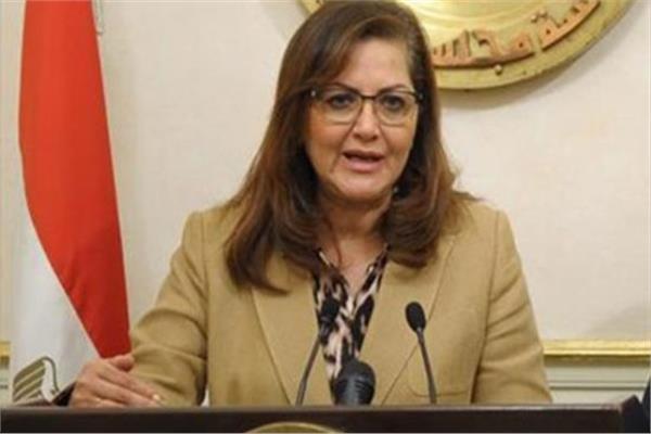وزيرة التخطيط والمتابعة والاصلاح الاداري