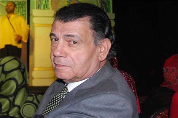 الفنان مصطفى الشامي
