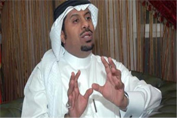 عبدالله بن محفوظ نائب رئيس مجلس الأعمال المصري السعودي