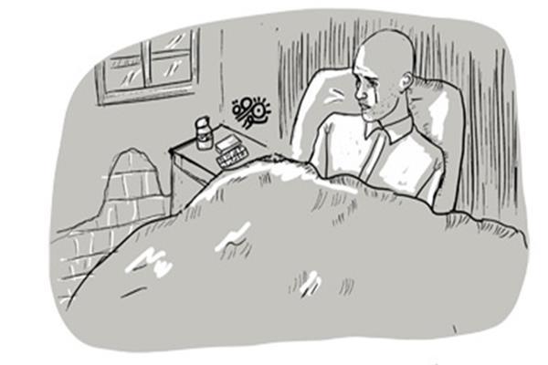 حكاية في رسالة «الغول دمر حسين»