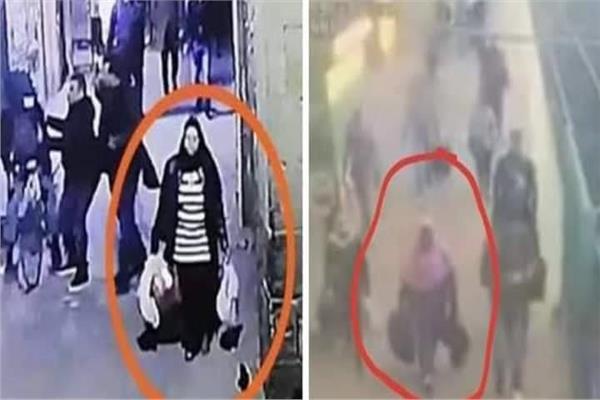 من الدرب الأحمر لمحطة مصر.. ربات البيوت ضحايا لقمة العيش