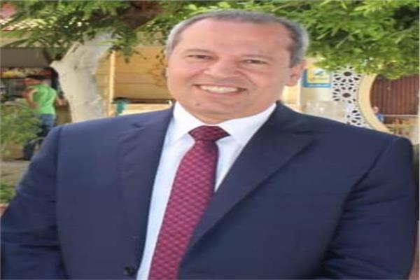 الدكتور سعد مكي