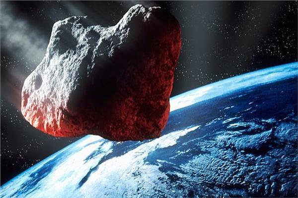 اصطدام الكويكب (2010 GD37) بالأرض