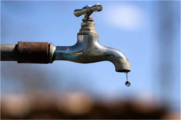 قطع المياه عن مدينة الحوامدية لمدة ٢٤ ساعة
