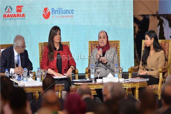 جلسة «تطوير التعليم..حكاية مصرية»