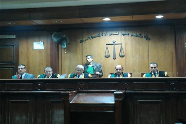 تأجيل محاكمة رئيس حى الدقى في اتهامه بالرشوة