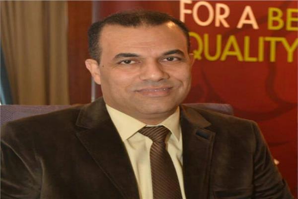 السيد عبد الجواد - وكيل وزارة الصحة بالأقصر