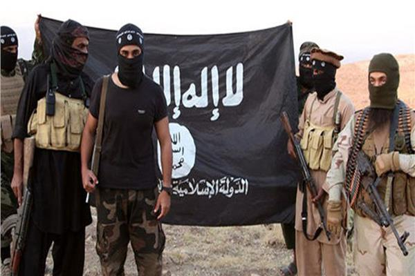 صورة أرشيفية - داعش