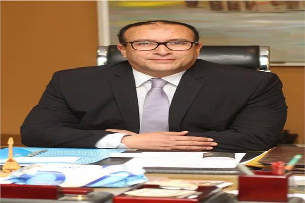 دكتور مجدي صابر رئيس دار الأوبرا