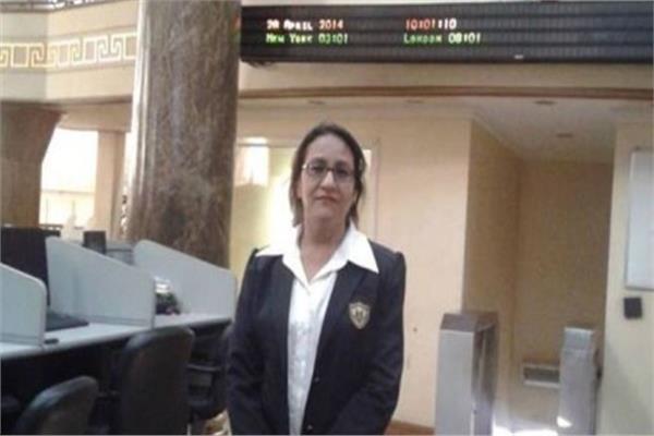 حنان رمسيس - الخبير المالي