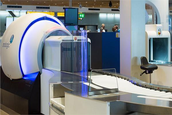 أكثر أمانا| تقنية جديدة لتفتيش الحقائب بالمطارات 3D