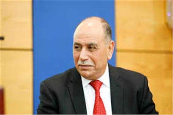 اللواء محمد براية نائب رئيس الهيئة الاقتصادية لقناة السويس للمنطقة الشمالية
