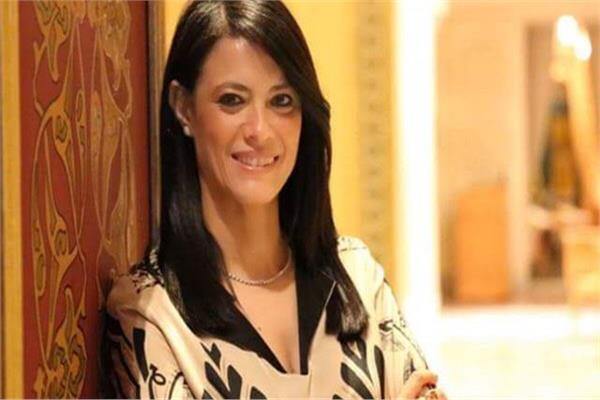 وزيرة السياحة د.رانيا المشاط