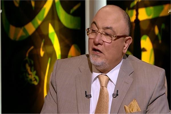 خالد الجندي - عضو المجلس الأعلى للشئون الإسلامية