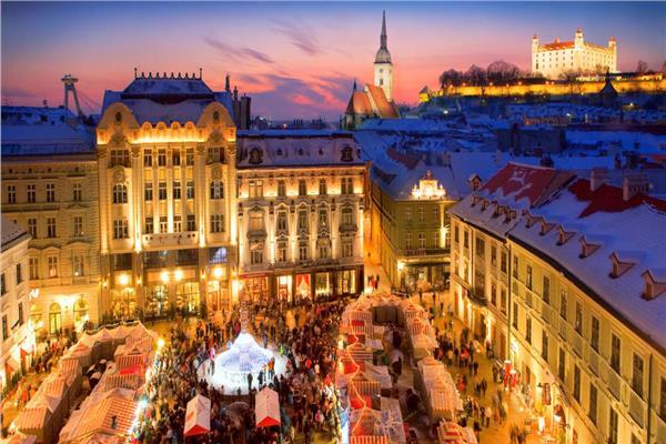تعرف على أرخص 10 مدن لقضاء إجازة في أوروبا
