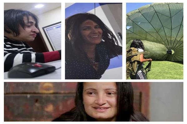 المرأة المصرية 2019   «أحلام عشرينية».. فتيات في عمر الزهور يحلمن بالنجاح