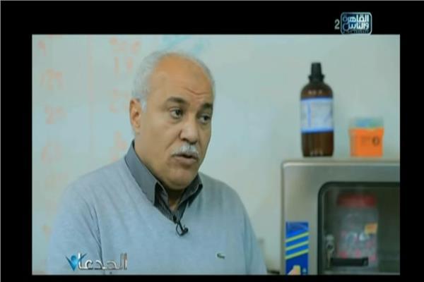 الدكتور حاتم صلاح الدين خبير صناعة الدواجن