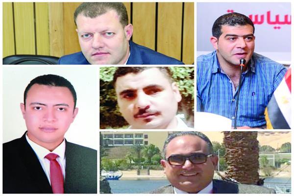 شباب اللجنة التنسيقية للأحزاب