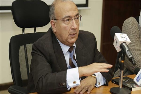 أخر سفير مصري بتركيا