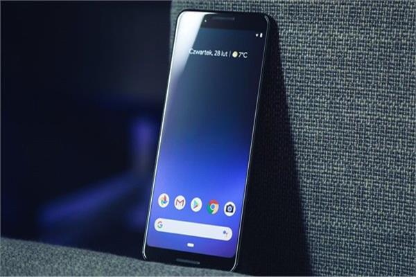 الهاتف الجديد 4 XL لجوجل