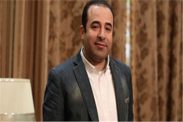 أحمد بدوي رئيس لجنة الاتصالات وتكنولوجيا المعلومات بمجلس النواب