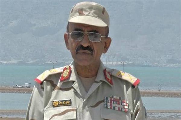 حادث مرورى يتسبب فى مقتل مساعد وزير الدفاع اليمنى بالجيزة