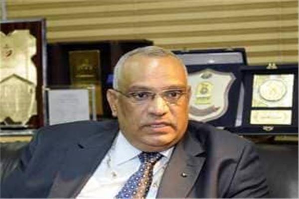 المهندس محمد أبو سعده