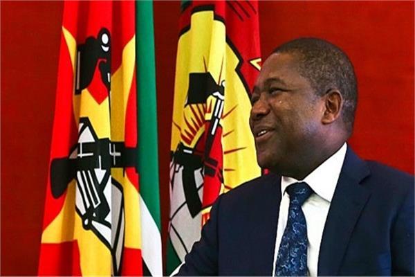 رئيس موزمبيق