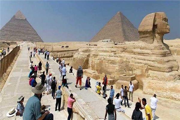 السياحة المصرية الأسرع نموا بشمال أفريقيا