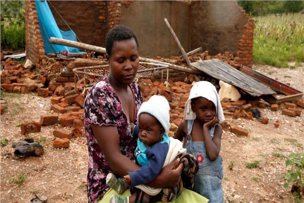 أكثر من 1000 قتيل بسبب إعصار إيداى بزيمبابوى