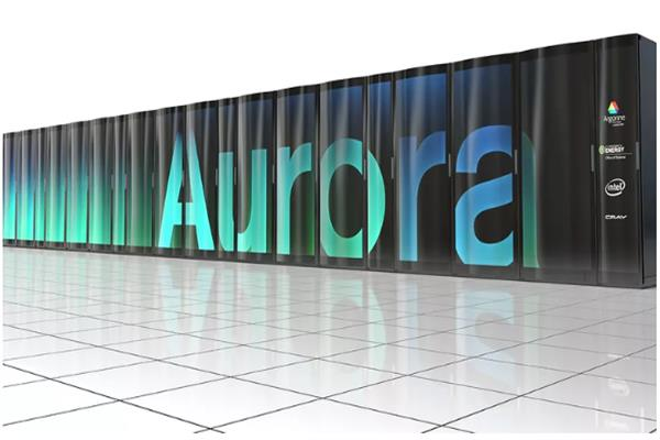 صورة تعبيرية للحاسوب الخارق