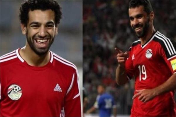 عبدالله السعيد ومحمد صلاح