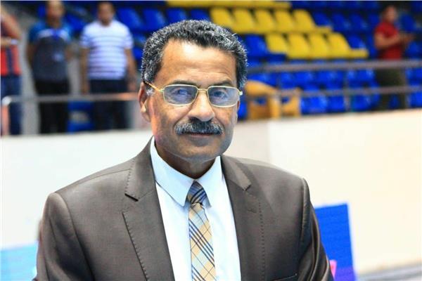 اللواء محمد على حسين