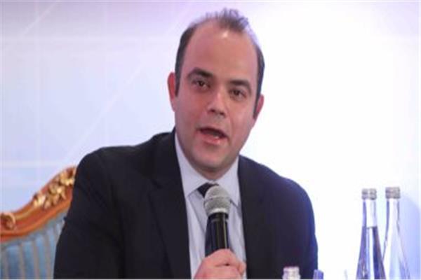 الدكتور محمد فريد رئيس البورصة المصرية