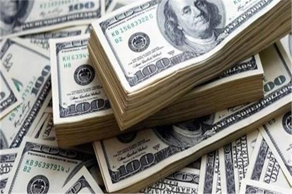 سعر الدولار الأمريكي أمام الجنيه المصري