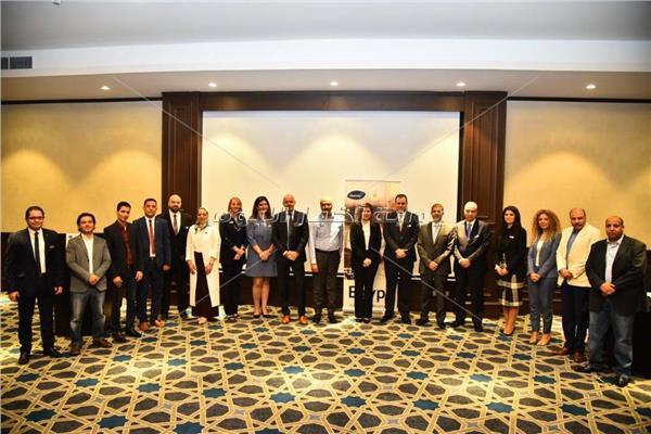 مؤتمر «مصر.. مستقبل الضيافة»