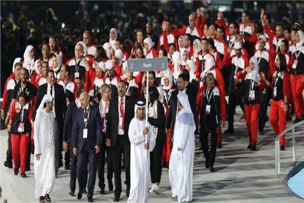 بطولة الأولمبياد العالمي
