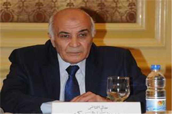 المستشار محمد رضا شوكت رئيس محكمة استئناف القاهرة